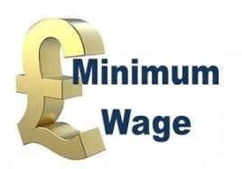 Record fine for firms not meeting National Minimum Wage